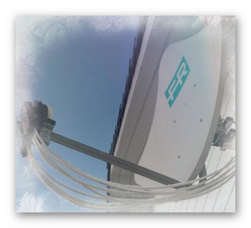 ustawianie anten sat i dvbt