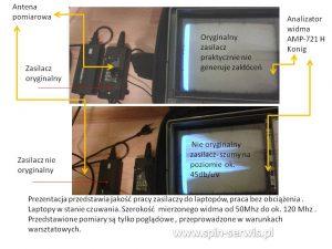 Oryginalny zasilacz do laptopa Fujitsu-Siemens zamiennik to Esperanza