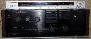 Grundig R9000 FINEATRS 1987- 1990r